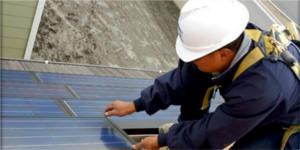 fasi di realizzazione di un impianto fotovoltaico : manutenzione e assicurazione