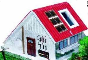 efficienza energetica e fotovoltaico nei nuovi edifici