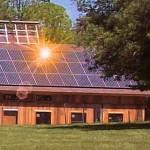 Germania : un tedesco su due usa energia prodotta da fotovoltaico