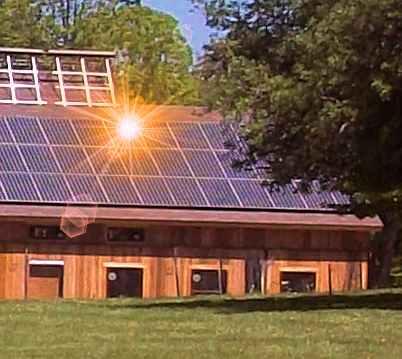 Fotovoltaico nei Comuni d'Italia, l'analisi di Legambiente