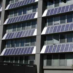 Impianti fotovoltaici su edifici : definizione e criteri di installazione