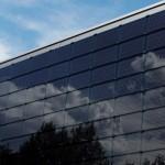 Frangisole fotovoltaici e facciate fotovoltaiche