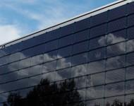 facciata fotovoltaica 2