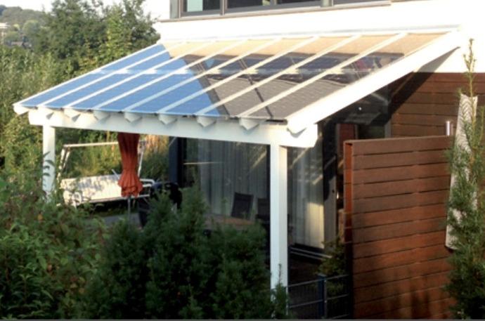 frangisole fotovoltaici