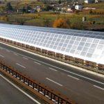 Dove installare il fotovoltaico? 5 – Elementi di arredo urbano e infrastrutture