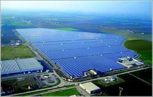 Impianto fotovoltaico piu grande in europa a rovigo
