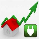 Energia elettrica: prezzi 2013