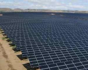 11 megawatt di pannelli fotovoltaici a caltagirone
