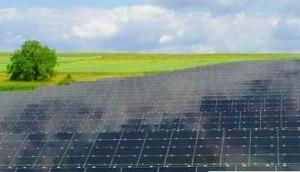 impianto fotovoltaico più grande al mondo in Canada