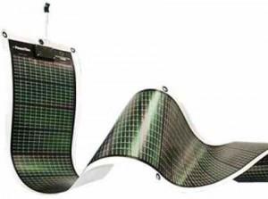 pannelli fotovoltaici a film sottile