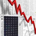 2015, scendono ancora i prezzi dei moduli fotovoltaici