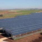 In Sardegna la serra fotovoltaica più grande del mondo