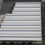 Buone prassi energetiche: fotovoltaico ed efficienza su un capannone milanese