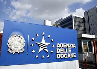 L'Agenzia delle Dogane distribuisce 14.000 moduli fotovoltaici