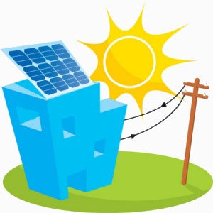 allaccio impianto fotovoltaico in rete , costi e tempistiche enel