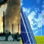 Come il fotovoltaico fa abbassare il costo dell' energia
