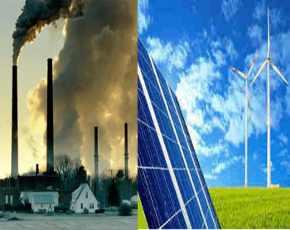 centrale a carbone vs fotovoltaico