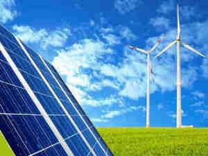 incentivare fonti rinnovabili