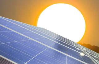 alba delle rinnovabili