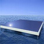 Fotovoltaico Galleggiante, energia pulita senza consumo di suolo