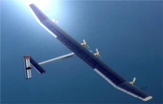 Aereo fotovoltaico Solar Impulse 2: il volo verso l'innovazione