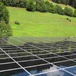 Buone prassi: in Friuli 630 mila euro per finanziare fotovoltaico agricolo
