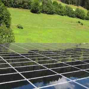 fotovoltaico agricoltura