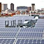 I vantaggi del fotovoltaico sui capannoni