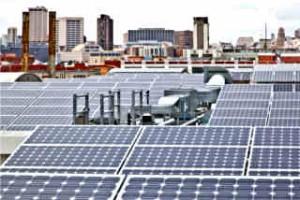 fotovoltaico sui tetti dei capannoni