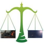 Centrali a carbone o fonti rinnovabili ? Spetta a te scegliere