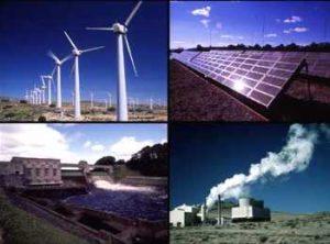 mix energetico - fonti rinnovabili e garanzia di origine