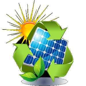 riciclo pannelli fotovoltaici a fine vita
