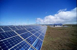 Impianti fotovoltaici e incentivi nelle aree agricole