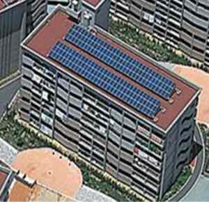 Fotovoltaico in condominio le regole for Regole di condominio
