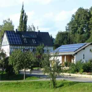 dove installare fotovoltaico in conto energia