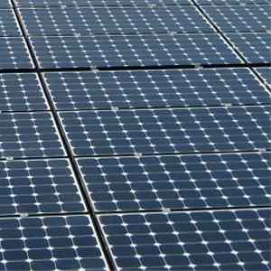 parco fotovoltaico in Pakistan