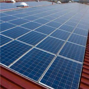 Smaltire amianto col fotovoltaico : il premio del Quinto Conto Energia