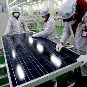 aziende del fotovoltaico