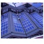 Buone prassi, 70 mila mq di tetto fotovoltaico a Bologna