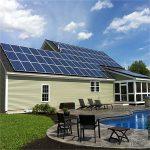 Quanto produce un impianto fotovoltaico da 3 kw al giorno