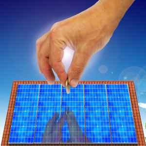 nuovi incentivi al fotovoltaico