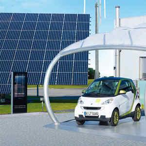 mobilita elettrica e fotovoltaico