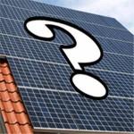Affitto il tetto per il fotovoltaico