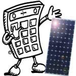 Il calcolo della produzione da fotovoltaico