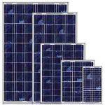 Le dimensioni dei pannelli fotovoltaici, quanto spazio occupano?