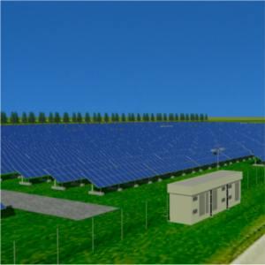 impianto fotovoltaico piu grande al mondo