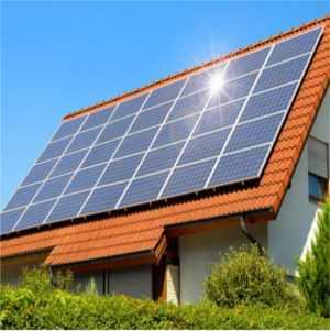 I migliori pannelli fotovoltaici , come distinguerli