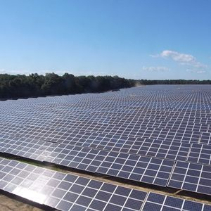 parco fotovoltaico, solare approda in Africa