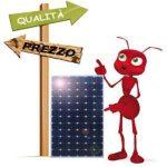 Guida all'acquisto del fotovoltaico, qualità o prezzo?