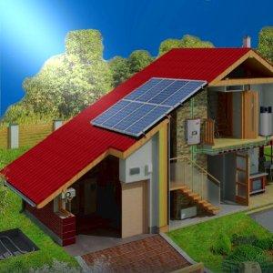 autoconsumare il più possibile col fotovoltaico per ridurre la bolletta